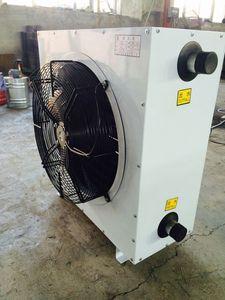 暖风机成品